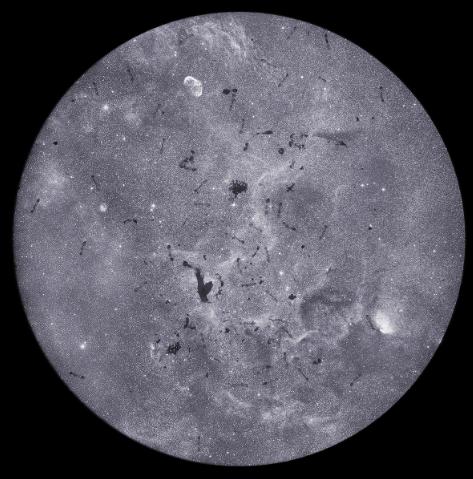 Syzygy 1/cygnus A Diptych image