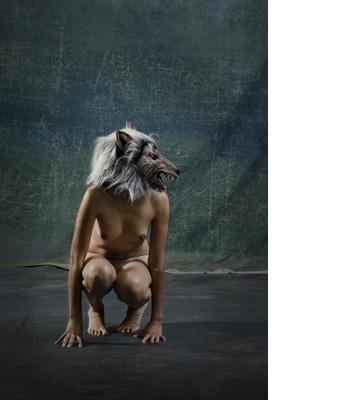 Wolf II image