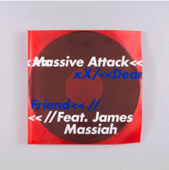 Massive Attack Dear Friend (Feat James Massiah) image