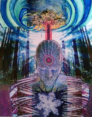 Ascension Into Bliss image