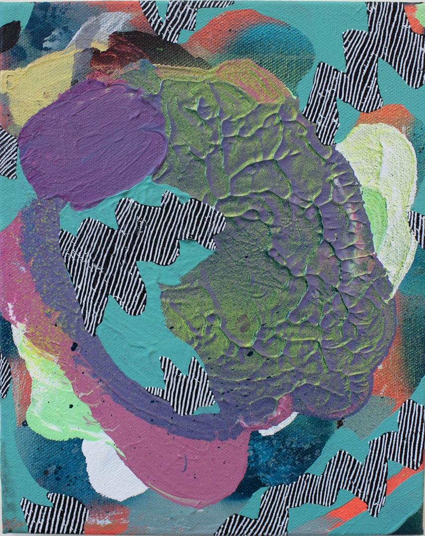 Space Raspberry Jam  image