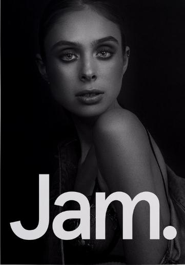 Jam image