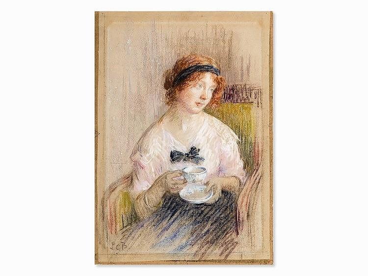 Portrait Madeleine Zillhardt image