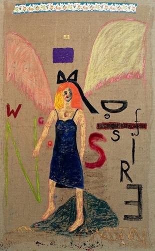 Wings of desire 2 image