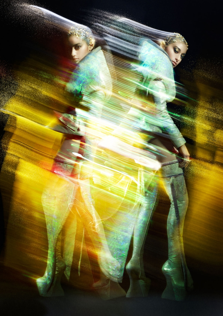 Tranceflora - Amy's Glowing Silk  image