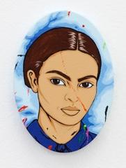 Young Frida image