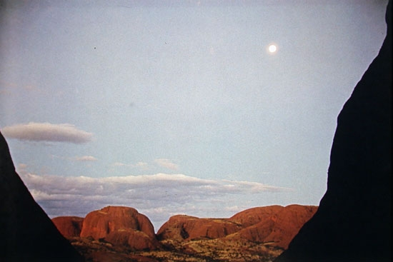 Moonrise in Multijula image