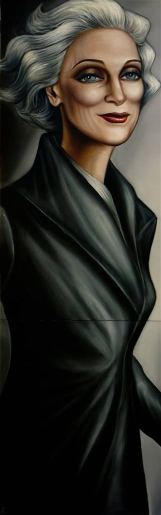 Carmen in Black image