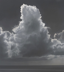 Chris Langlois: Weather System (Tasman Sea) no.41   image