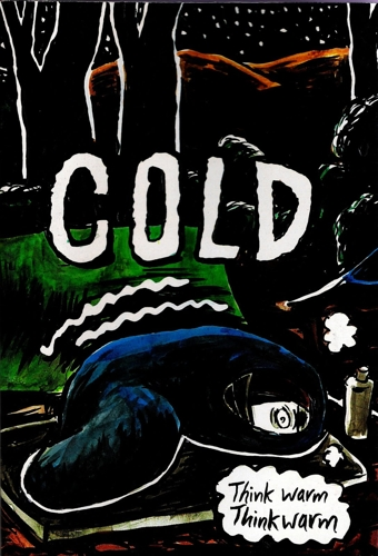 Cold image