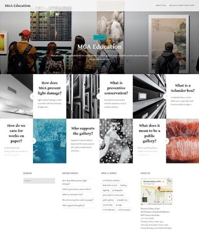 Online Education Kit image