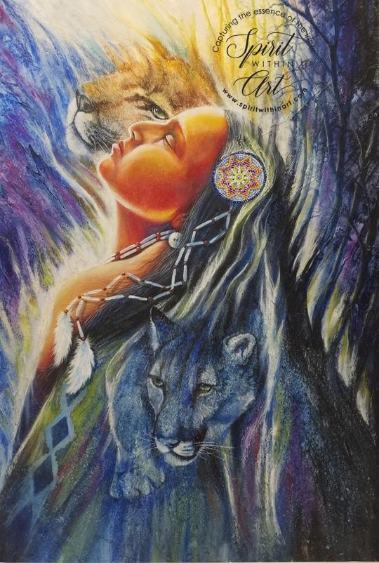 Cougar Vision image