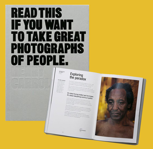 Read this if you want to take great photographs of people image