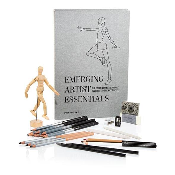 Emerging artist essentials kit image