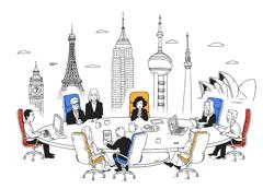 Google Apps: GSuite image