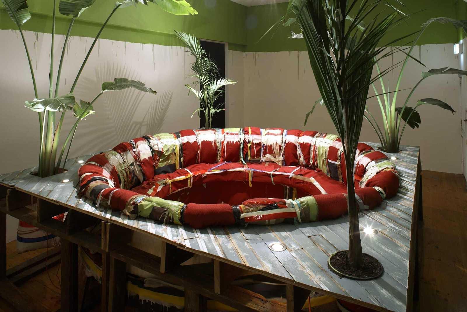Un-Sunken Lounge image