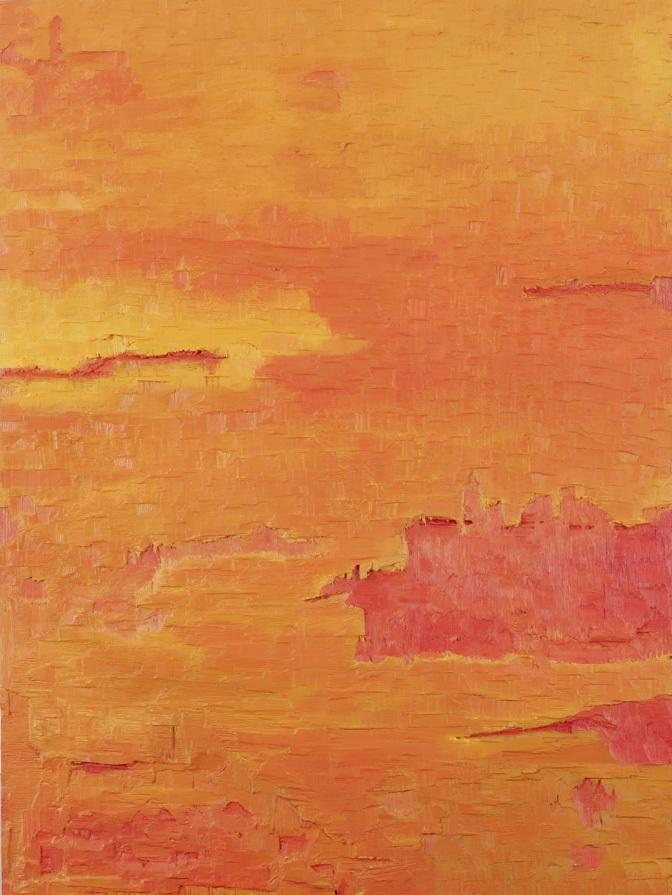 Desert series #1 60cmx90cm image
