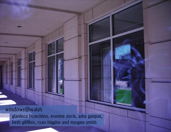 windows@walsh image