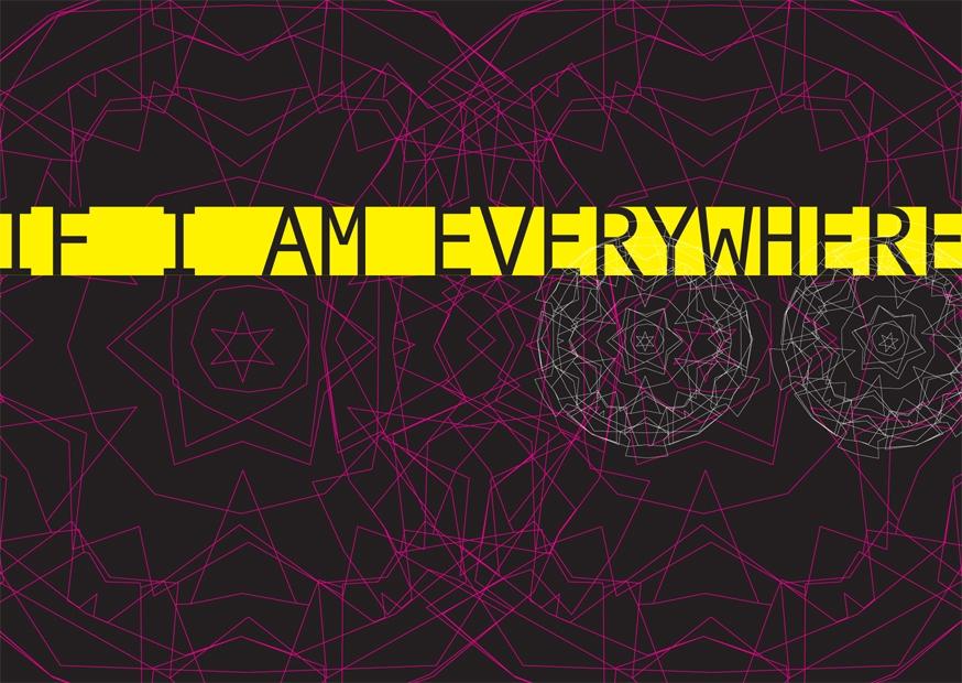 If I Am Everywhere image