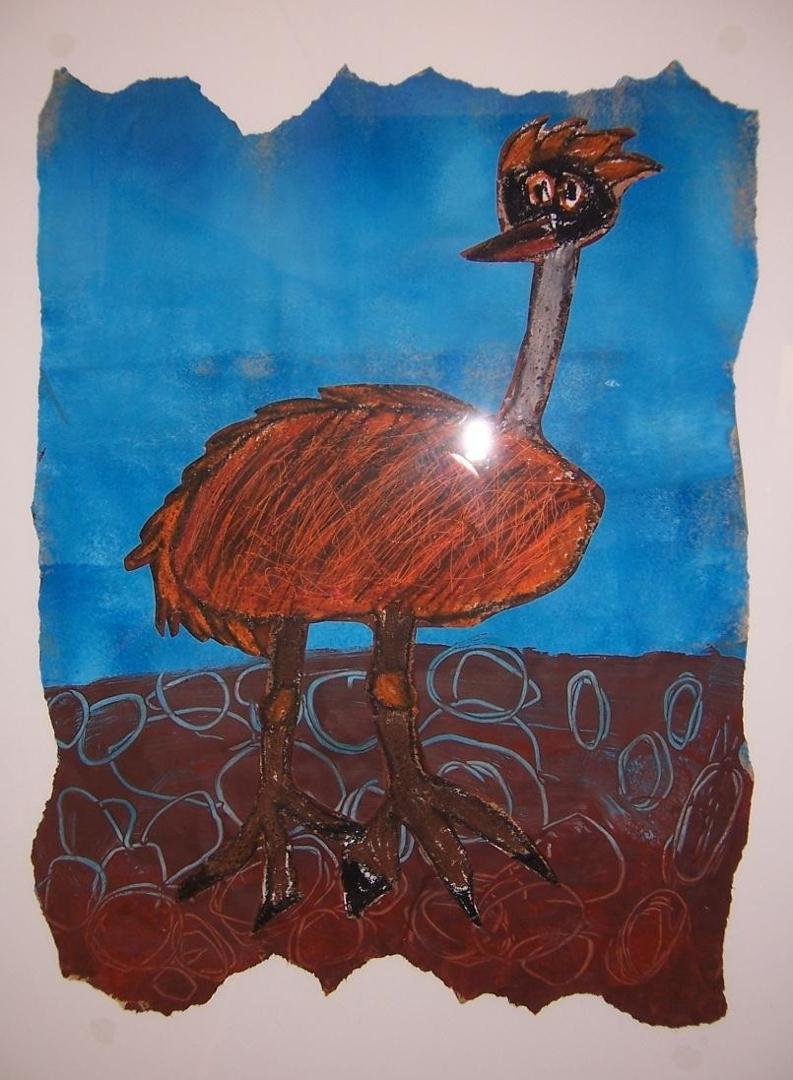 Emu by jack B image