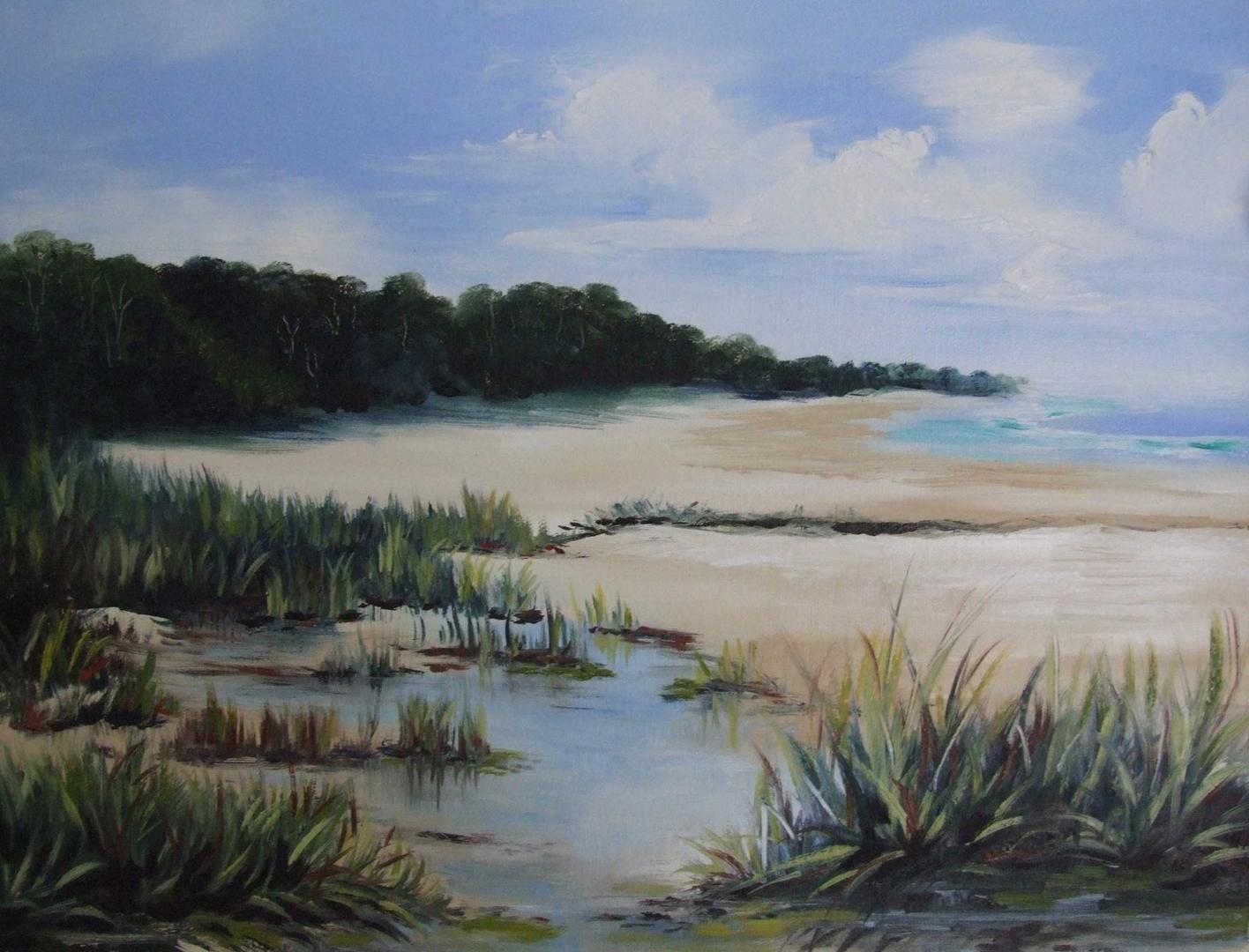 Cylinder Beach image