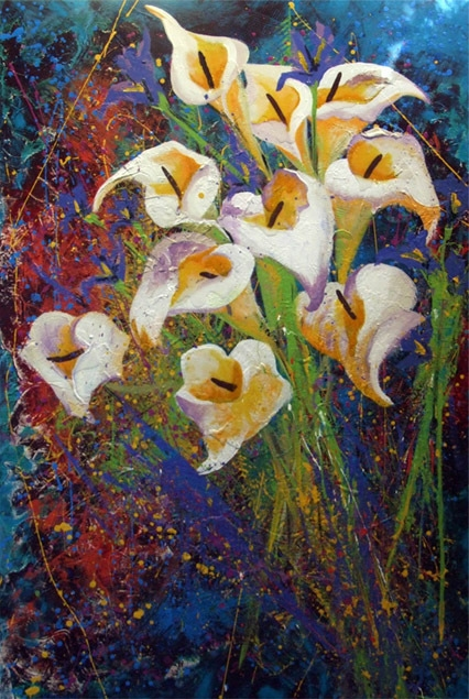 Lilly Explosion image