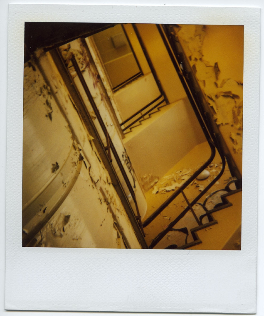 Up Stairs image