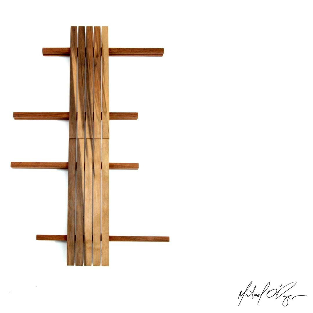 sassafras wall hanging image