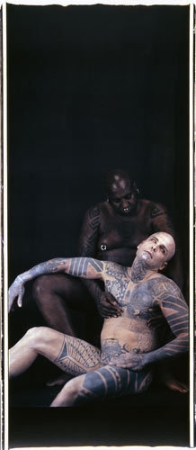 Ron Athey/The Sick Man (from Deliverance) image