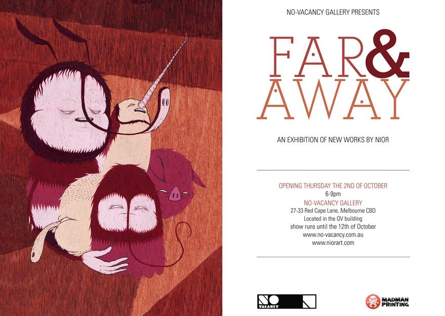 Far & Away image