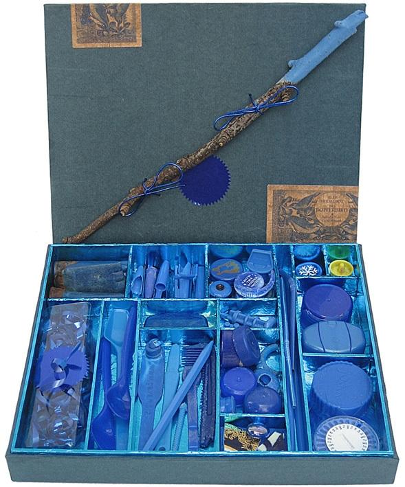 Bowerbird Box image