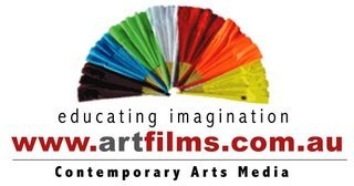 Artfilms Logo image