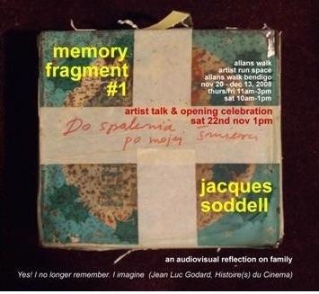Memory Fragment #1 image