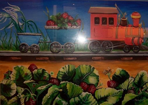 Strawberry Farm image
