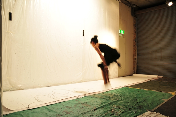 Julia Chiu, Karst (in production) image