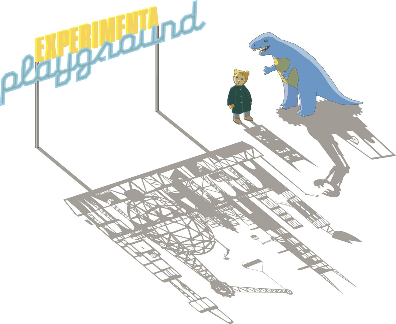Experimenta Playground National Tour image