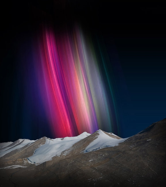 Atmospheric Optics X image