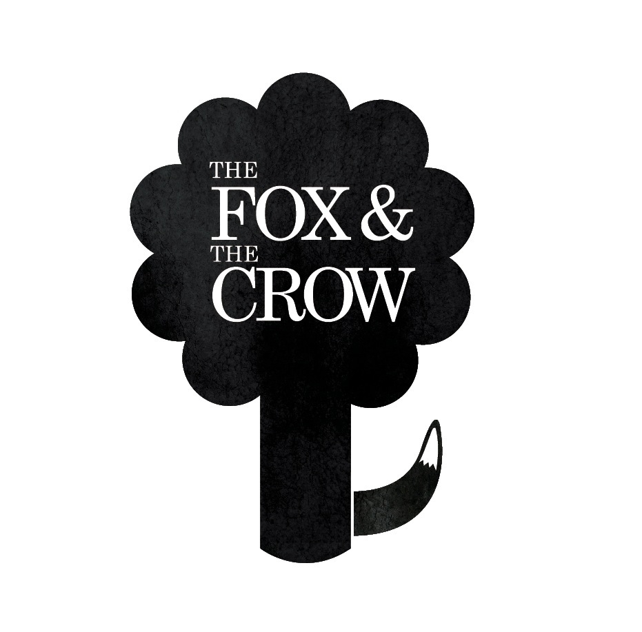 The FOX and the CROW image