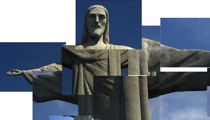 Wonderlands: Cristo Redentor image