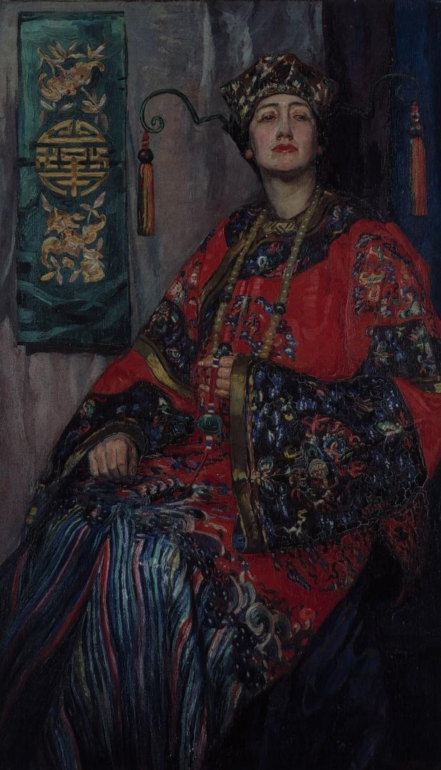 La Robe Chinoise image