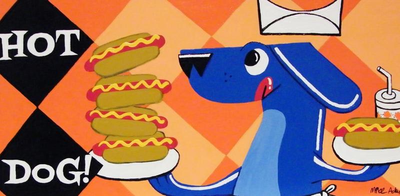 Hot Dog! (2008) image