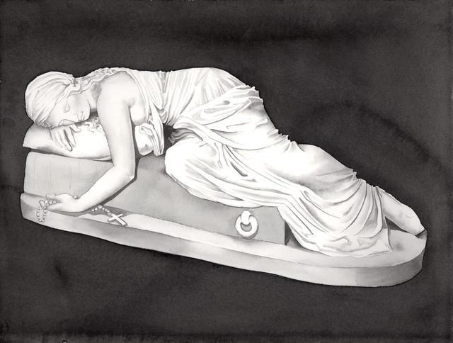 Beatrice Cenci, 1856, 2007 image