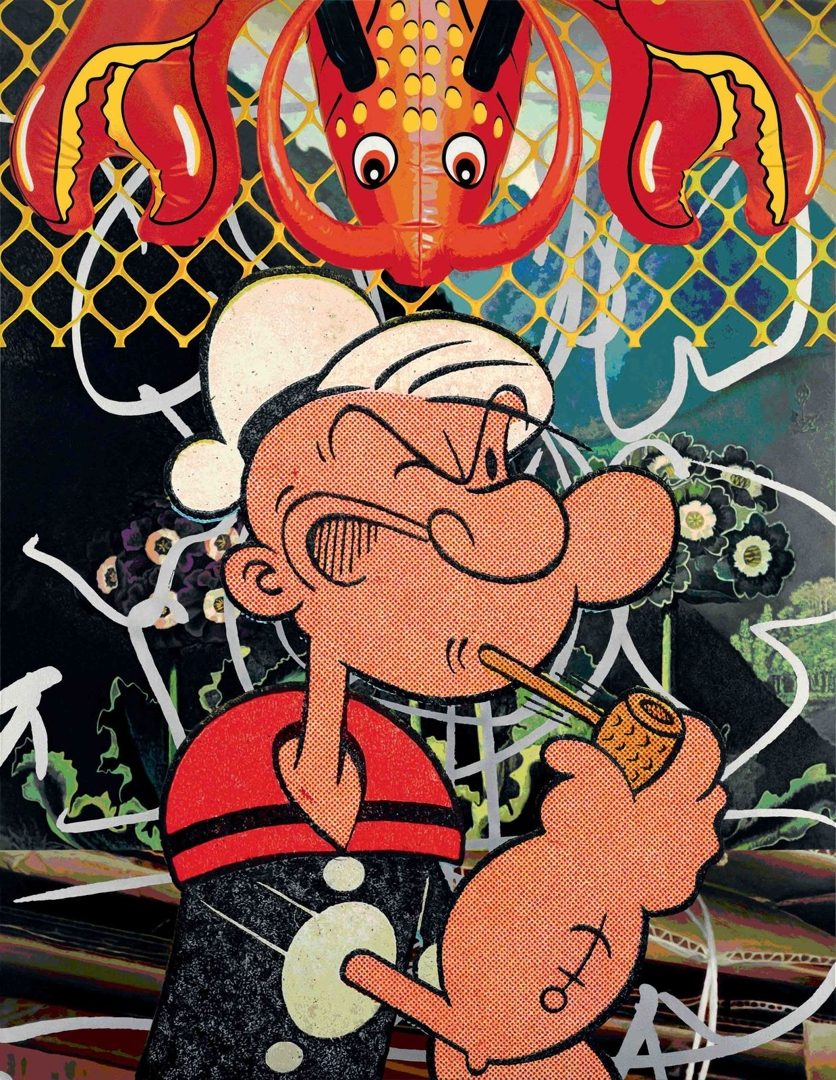 Popeye 2003 image