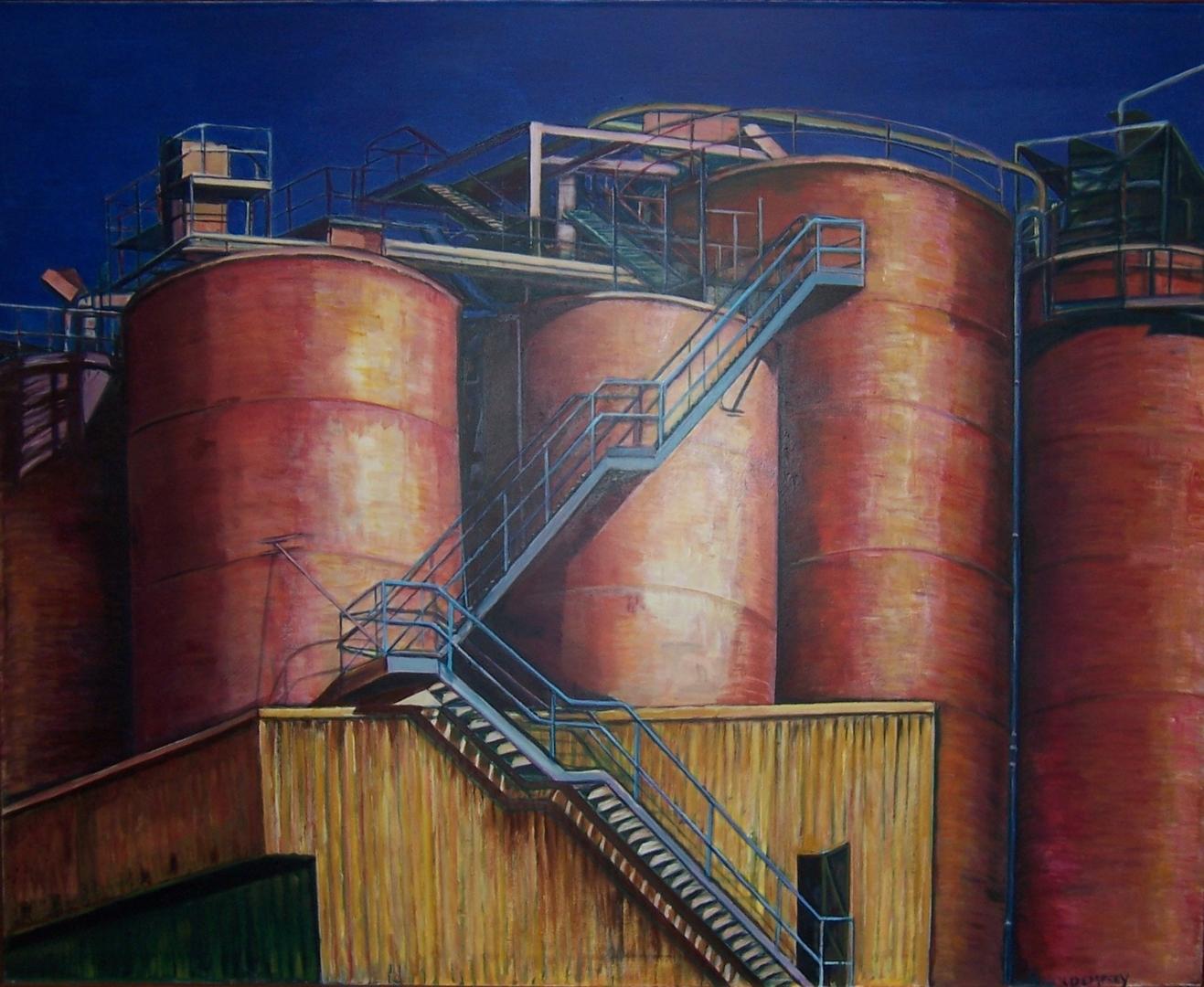 Darra Cement Works image