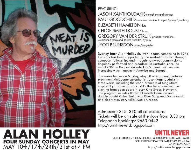 Alan Holley image