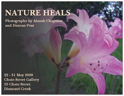Nature Heals Promo image
