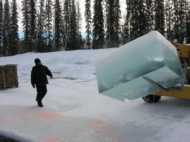 Ice Walk, 2004-06 image