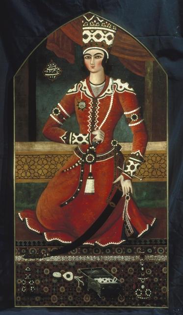 Prince Yahya, ca. 1835-1836 image