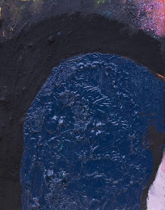 Hole/ whole image