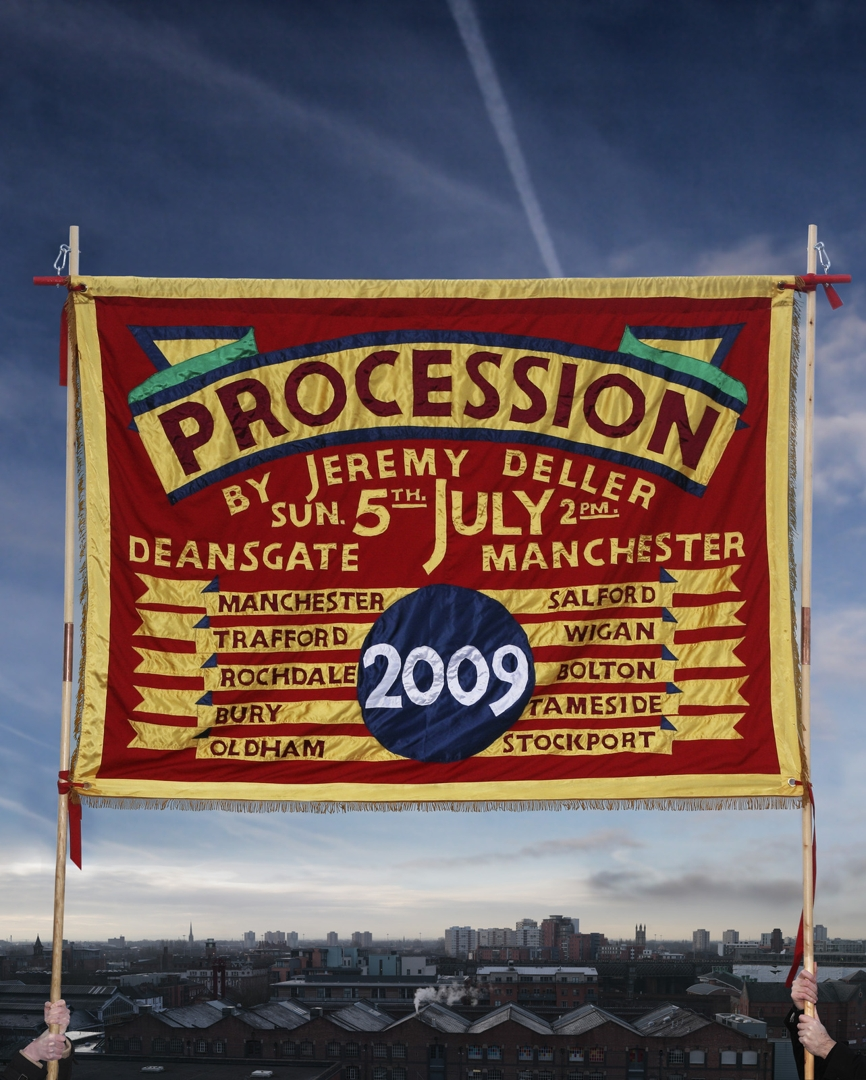 Procession: An Exhibition  image